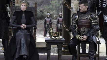 Fotos   HBO reveló primeras imágenes de Game of Thrones 7x07
