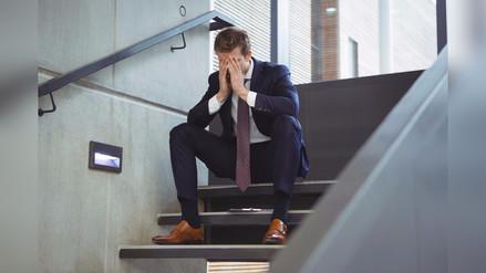 Siete reglas para superar el fracaso