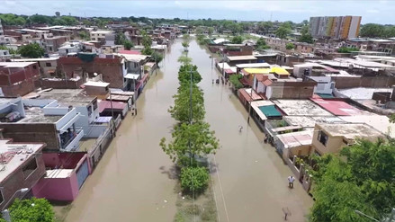 8 de cada 10 peruanos se declaran afectados por el Niño Costero