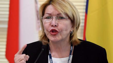 Ortega dijo que Odebrecht le dio US$ 100 millones a Diosdado Cabello