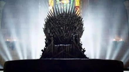Game Of Thrones   Este personaje se sentará en el Trono de Hierro