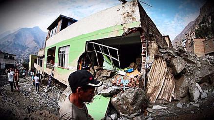 Damnificados recibirán bono de S/22,072 para reconstrucción de casas