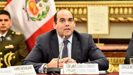 MEF planteará 8 nuevas medidas para impulsar la economía