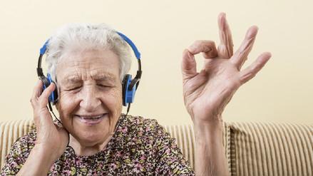 La música es un excelente estimulante cerebral