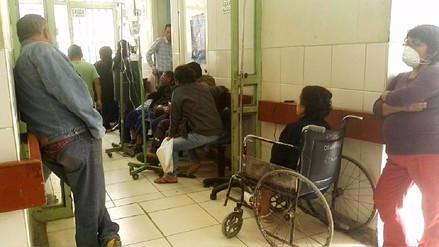 Médicos piuranos continúan con huelga indefinida tras 49 días