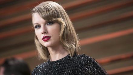 Taylor Swift anunció el lanzamiento de su nuevo disco