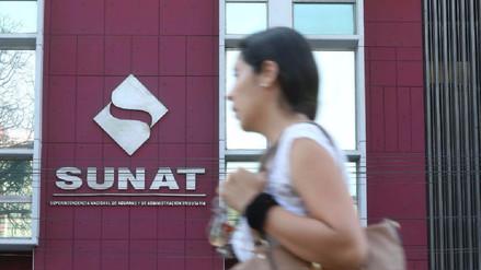 Sunat extinguió deudas de medio millón de contribuyentes este año