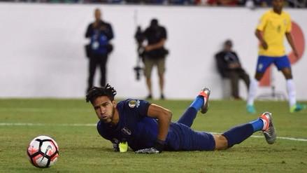 Selección Peruana: Pedro Gallese se perderá el resto de las eliminatorias