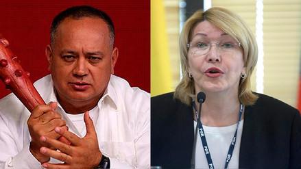 Cabello a Ortega: