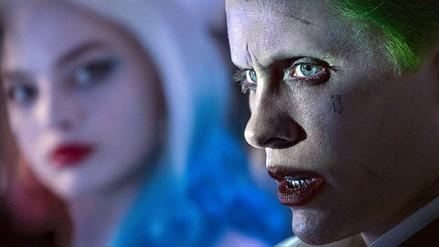 Joker y Harley Quinn tendrán una película juntos