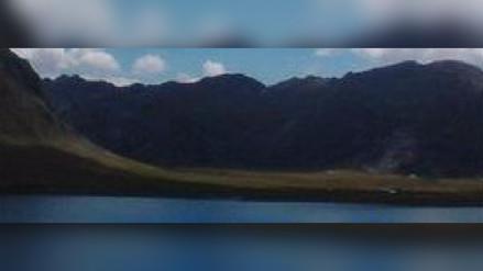 Denuncian contaminación de lago Yanacocha por actividad minera