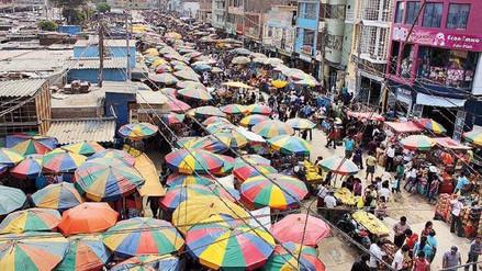 Chiclayo: no hay plan para recuperar seguridad en mercado Modelo