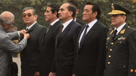 Policías que capturaron a Abimael Guzmán serán declarados 'Héroes de la democracia'