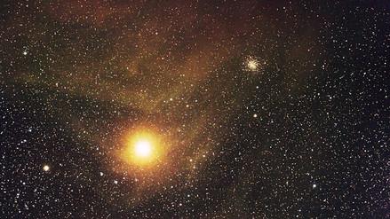 Científicos captaron la imagen más nítida de una estrella diferente al Sol