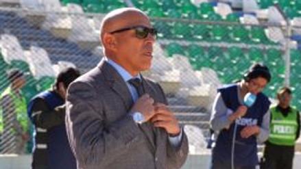 Roberto Mosquera confirma su buen momento con nuevo triunfo en Bolivia