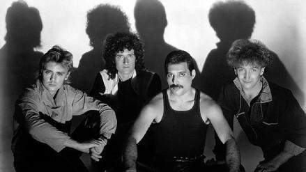 Fotos | estos actores serán Queen en biopic de Freddie Mercury