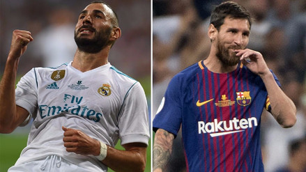 Los grupos del Real Madrid y Barcelona en la Champions League 2017-18
