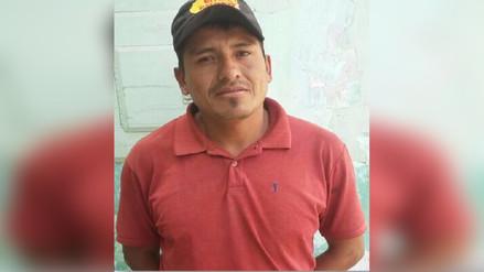 Chiclayo: detienen a sujeto por intentar robar el bolso a una anciana