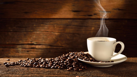 El café tiene efectos positivos en el cerebro y el corazón