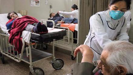 Más de 68 mil adultos mayores son atendidos por el SIS en Lambayeque