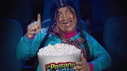 Mira el primer adelanto de la película 'La Paisana Jacinta'