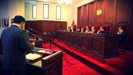 ¿Qué es el Tribunal Constitucional y por qué es importante?