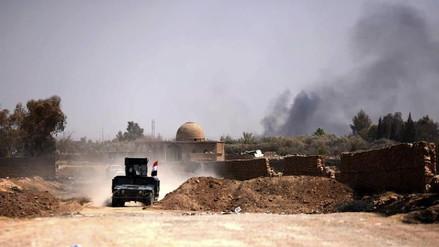 ISIS mató a 34 soldados y milicianos sirios en Al Raqa