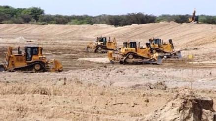 Consorcio podría ganar tres de las primeras obras de rehabilitación en Piura