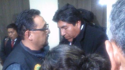 Ordenan prisión preventiva para el alcalde provincial de Puno