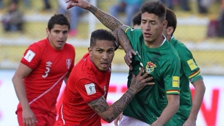 Nelson Cabrera aceptó el error de Bolivia a días del fallo del TAS