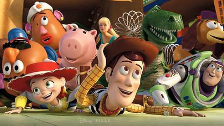 Toy Story: murió cantante de 'Yo soy tu amigo fiel'