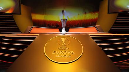 Así quedaron los grupos de la Europa League 2017/2018