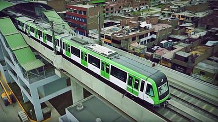 Por estos distritos pasará la Línea 3 del Metro de Lima