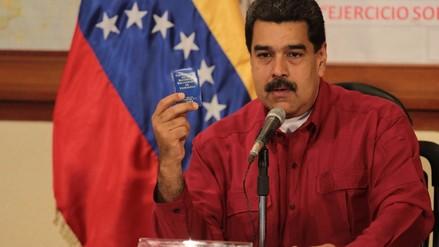 El Gobierno de Maduro sacó del aire a dos emisoras de radio