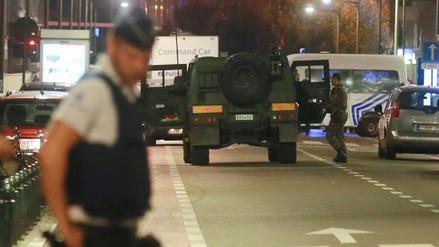 El asaltante de Bruselas tenía un arma falsa y dos copias del Corán