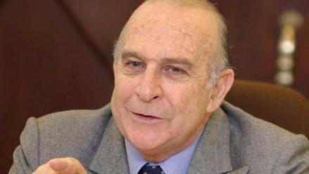 Carlos Ferrero: