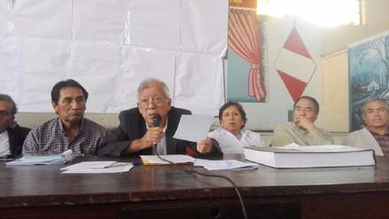 Trabajadores y empresa azucarera negocian pacto en Casa Grande