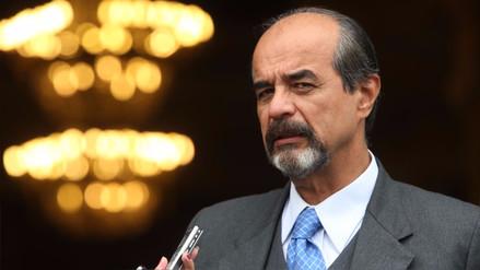 Mauricio Mulder no descarta que Alan García postule a las elecciones de 2021