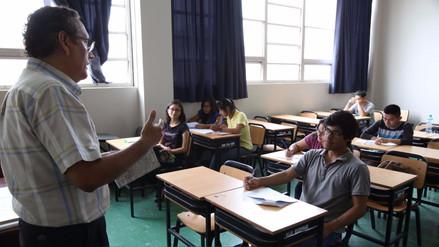 PPK propone fijar en 75 años el tope para la enseñanza universitaria