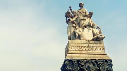 10 monumentos en el Centro de Lima a los que pocos prestan atención