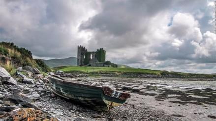Fotos | 6 castillos abandonados en el mundo
