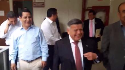 Fiscalía presentará polémico video 'Plata como Cancha' de César Acuña