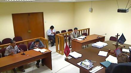 Casma: sexagenario fue sentenciado a cadena perpetua por violación
