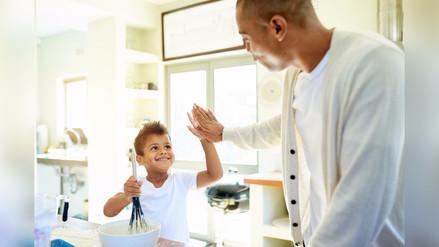 ¿Cómo formar a un niño líder?