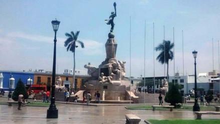 Trujillo: Centro Histórico será iluminado con lámparas LED