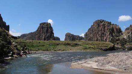 Tres Cañones fue declarado Área de Conservación Regional