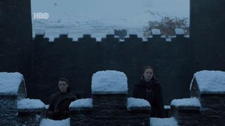 Game Of Thrones | ¿Quién es el lobo solitario que mencionó Sansa?