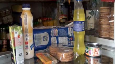 Alimentación saludable: Manual de etiquetado no cumple con informar