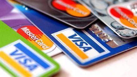 Asbanc: Financiamiento con tarjetas de crédito se redujo en julio de 2017