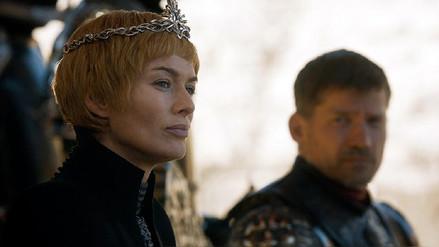 Game of Thrones 7x07 suma un nuevo récord de audiencia